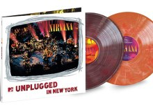 Nirvana - MTV Unplugged in New York Expanded Edition