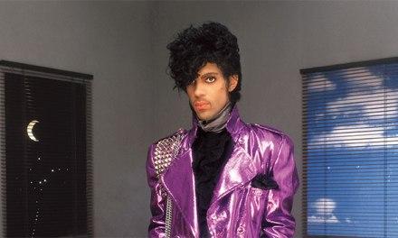 Prince Estate releases previously unreleased 'Born 2 Die'