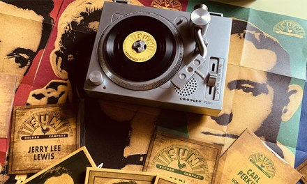Record Store Day announces classic rock series for RSD3 Mini-Turntable