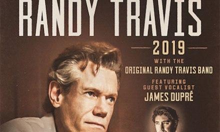 Production issues cancel bulk of Randy Travis tour
