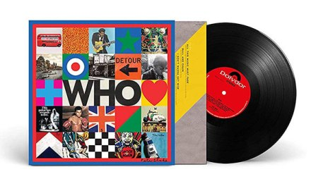 The Who releases new single