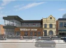 Dierks Bentley Whiskey Row Denver CO