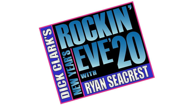 Dick Clark's New Year's Rockin' Eve 2020