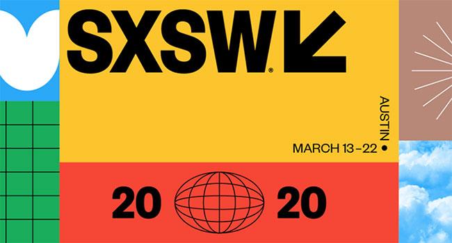 SXSW 2020