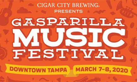 Gasparilla Music Fest reveals first wave of 2020 acts