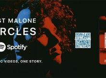 Post Malone - Circles Video