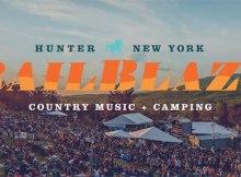 Trailblazer Music Festival