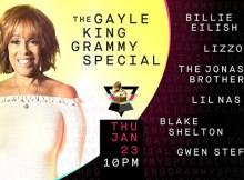 The Gayle King GRAMMY Special