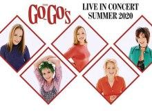 The Go-Go's 2020 Tour