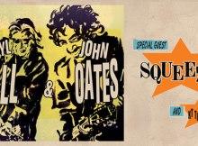 Hall & Oates 2020 Tour