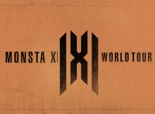 Monsta X World Tour