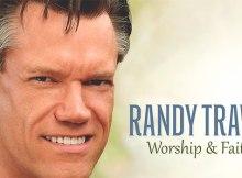 Randy Travis - Precious Memories: Hymns & Gospel Favorites