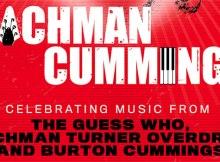 Bachman Cummings