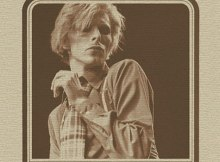 David Bowie - I'm Only Dancing (The Soul Tour 74)