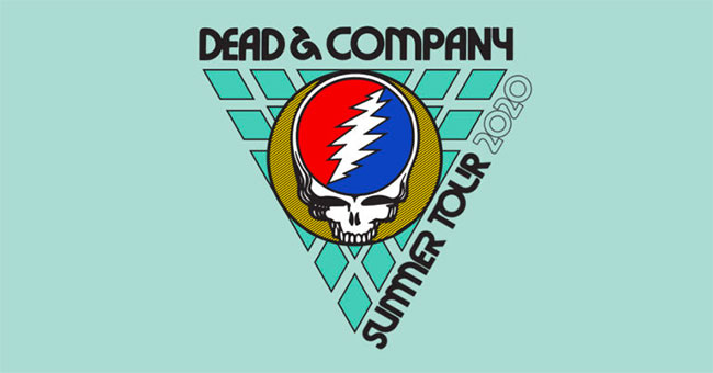 Dead & Company Summer Tour 2020