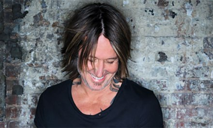 Keith Urban announces 'The Speed of Now Part 1'