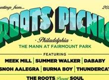 Roots Picnic 2020