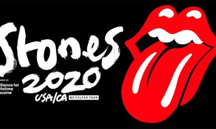 Rolling Stones announce No Filter 2020 Tour
