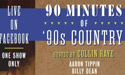 CMT Presents '90 Minutes of 90s Country' special