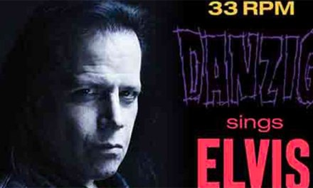 Danzig announces Elvis covers album