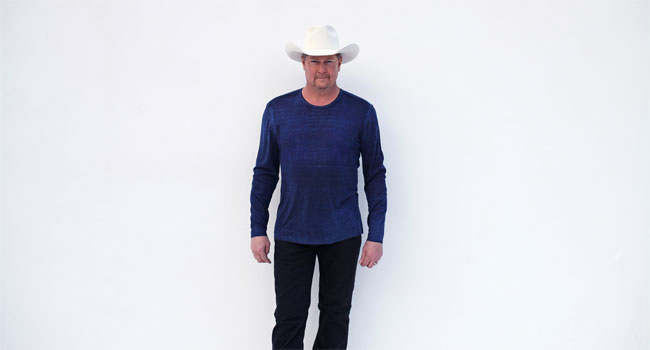 Tracy Lawrence announces 15th Annual Mission: Possible Turkey Fry