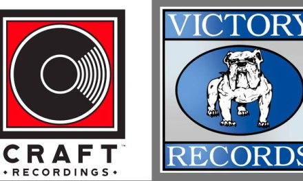 Concord acquires Victory Records