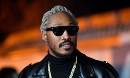 Future dropping new album May 15th