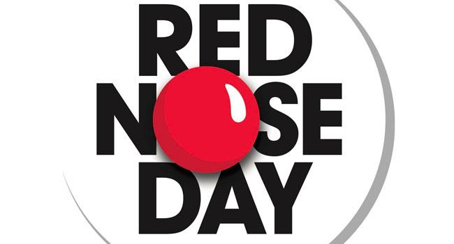 Blake Shelton, Gwen Stefani among NBC 'Red Nose Day Special' telecast