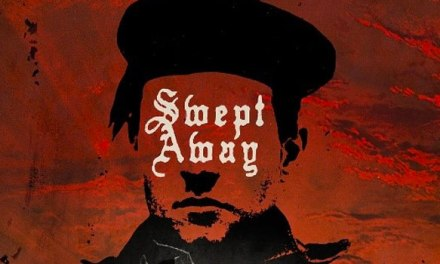 Avett Brothers music featured in 'Swept Away' musical