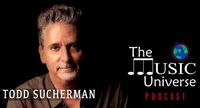 Episode 23 – Todd Sucherman