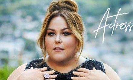Chrissy Metz releases 'Actress'