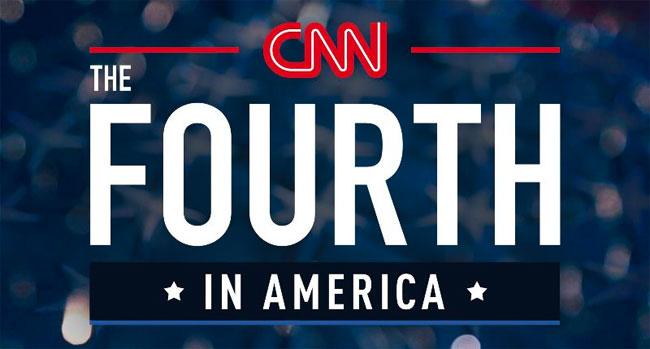 CNN's The Fourth in America