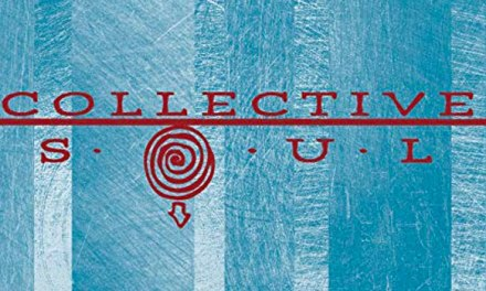 Collective Soul announces 25th anniversary self-titled reissue