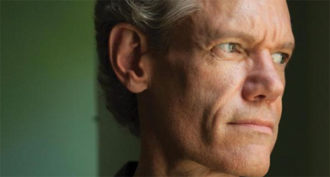 Randy Travis memoir tops 'Best Country Music Books of All Time'