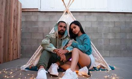 Becky G releases 'My Man' single