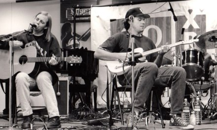 Billy Pilgrim share latest single 'Tumblelane'