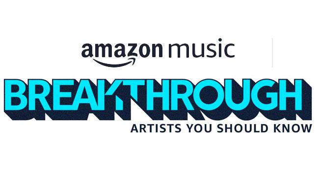 Amazon Music's Breakthrough