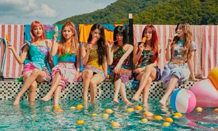 (G)I-DLE reveal 'Dumdi Dumdi' single & video