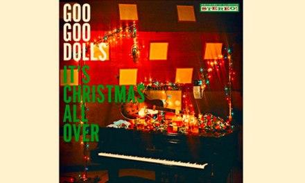 Goo Goo Dolls debut original new Christmas track