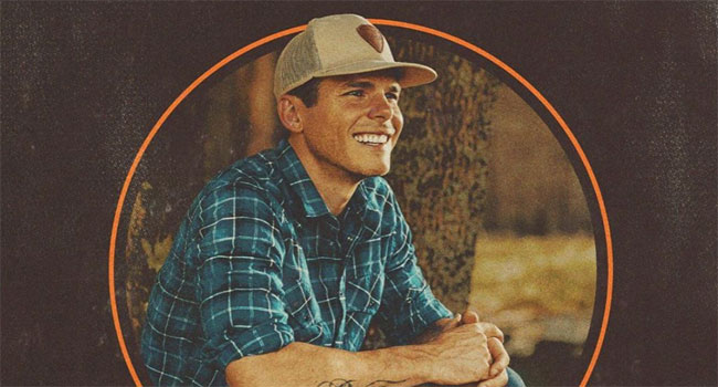 Granger Smith announces two part 'Country Things' album