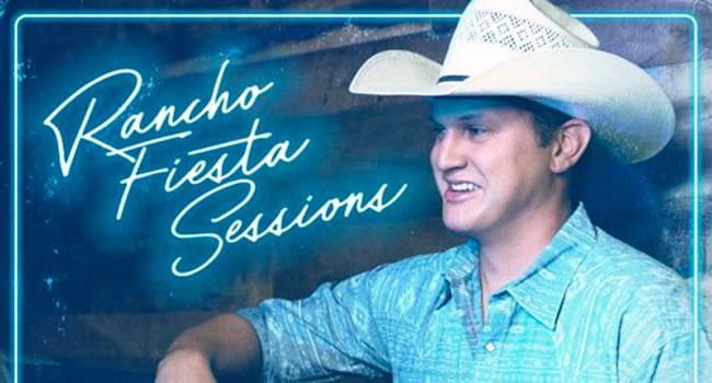 Jon Pardi - Rancho Fiesta Sessions EP