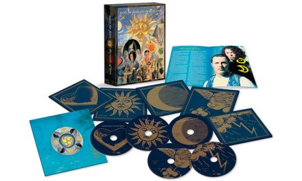 Tears For Fears sets deluxe 'The Seeds of Love'