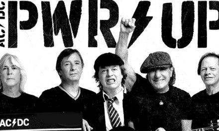 AC/DC confirms lineup