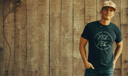 Granger Smith launches Yee Yee Apparel fall line