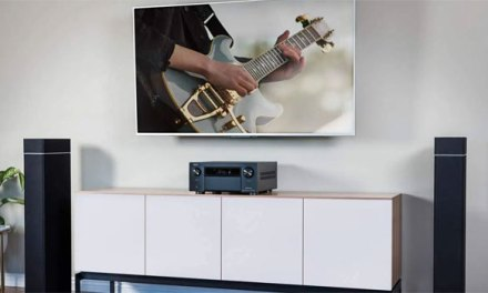 How to upgrade home theater system