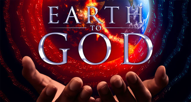 John Rich releases 'Earth to God'