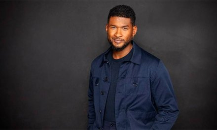 Usher takes 'Bad Habits' to No 1