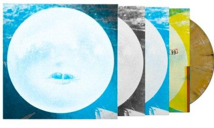 Wilco announces 'Summerteeth Deluxe Edition'