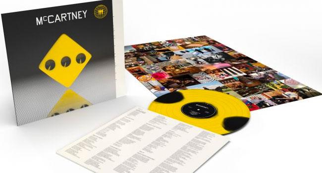 Paul McCartney - McCartney III (333 Edition)