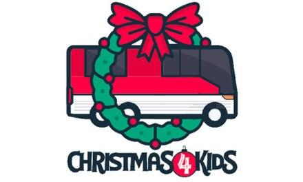 Christmas 4 Kids announces guest artists for Phil Vassar virtual concert